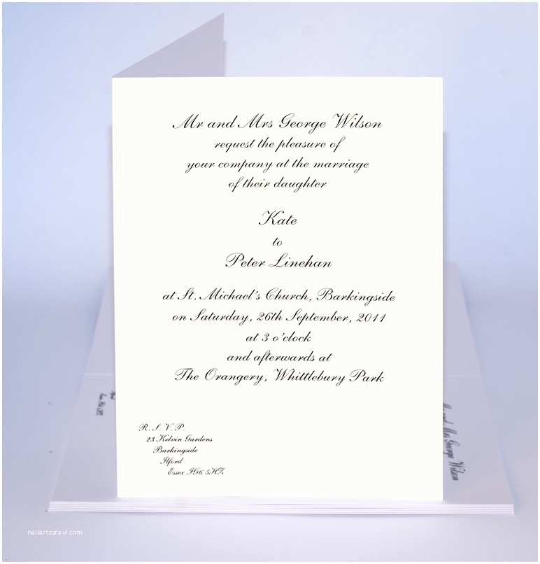 Online Wedding Invitations Uk Email Wedding Invitations Free Uk