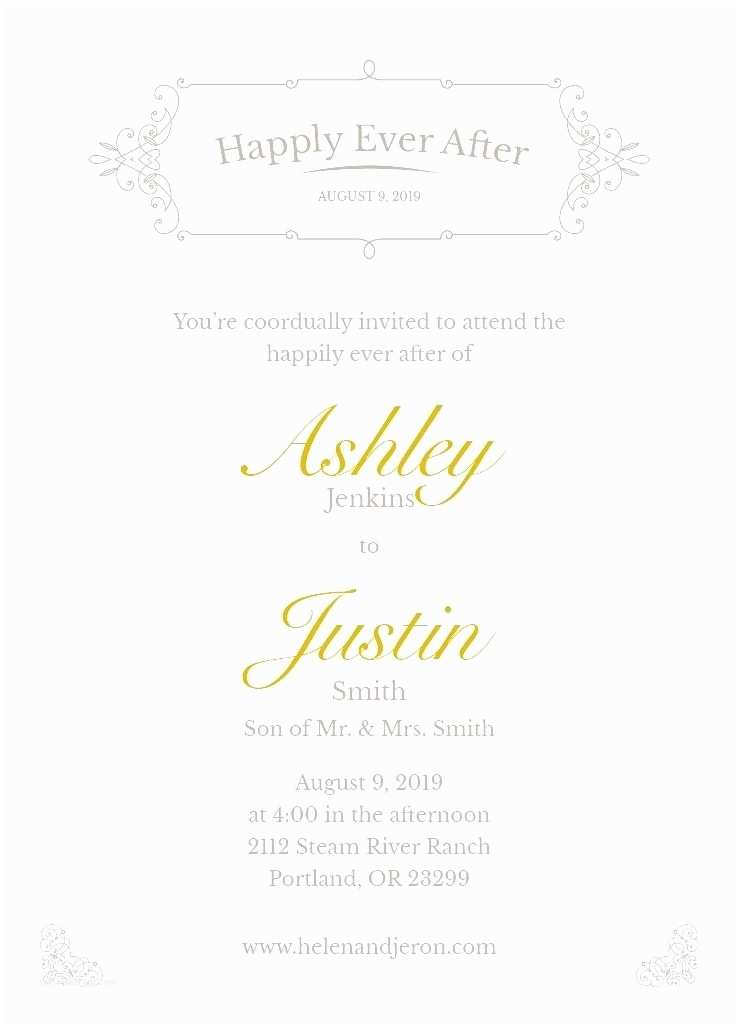 Online Wedding Invitations Uk How Much to Get Wedding Invitations Printed with Screen