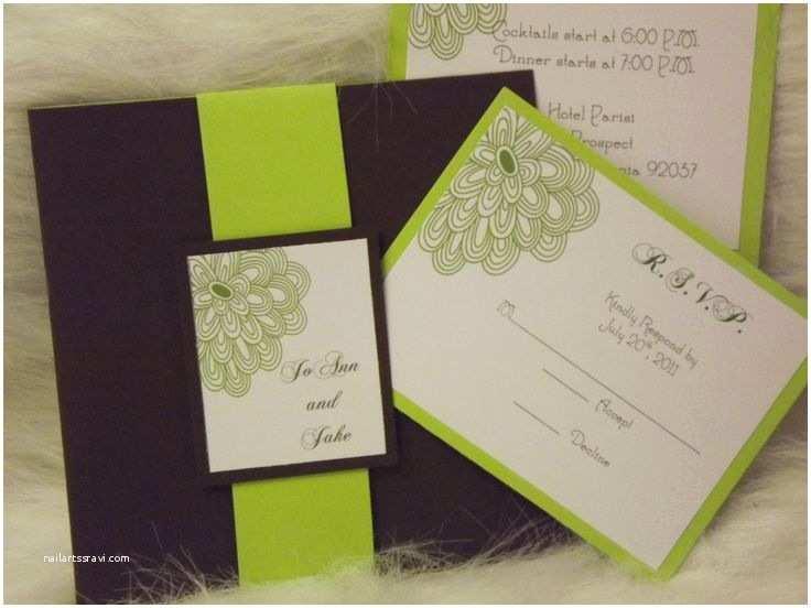 Orchid Wedding Invitation Kits 250 Best Modern Wedding Invitations Images On Pinterest