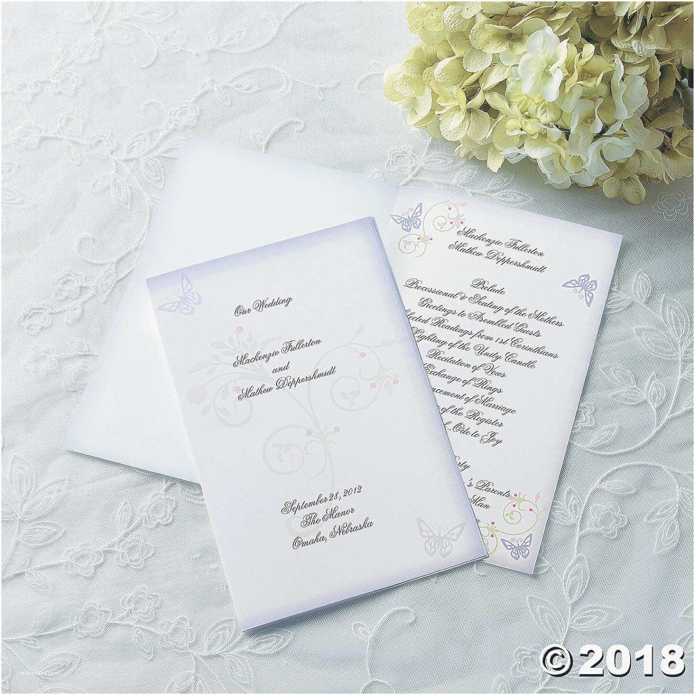 Oriental Trading Company Wedding Invitations Emejing oriental Trading Wedding Catalog Request
