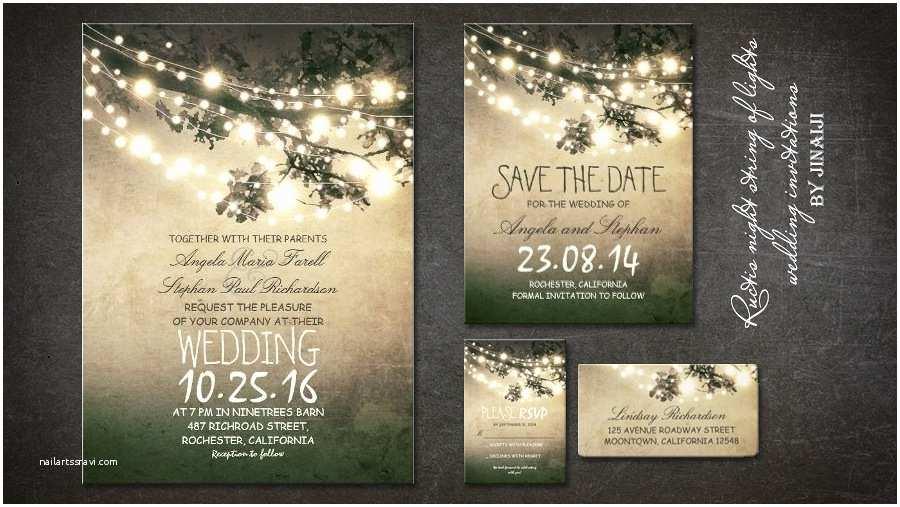 Outdoor Wedding Invitations Read More – Romantic Rustic Vintage Wedding Invitation