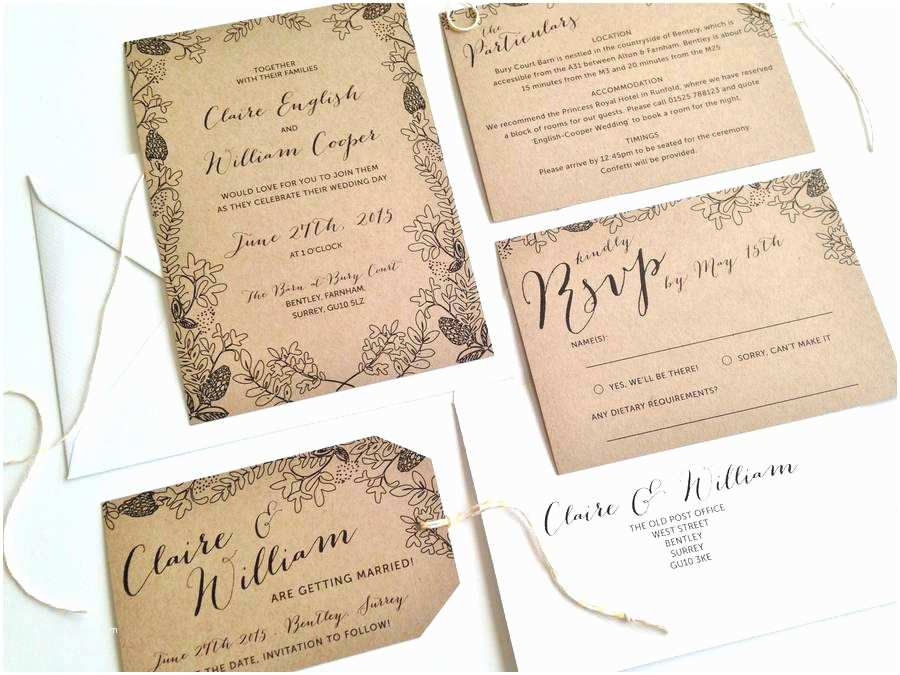 Outdoor Wedding Invitations Stunning Garden Wedding Invitation Wording S
