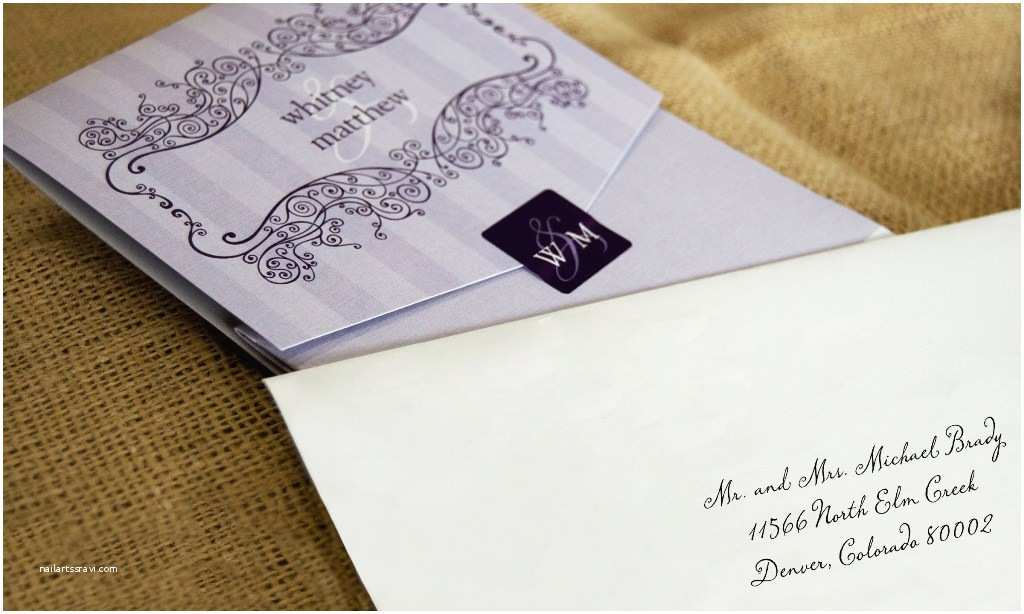 Outer Envelopes for Wedding Invitations Addressing Wedding Envelopesaddressing Wedding Envelopes