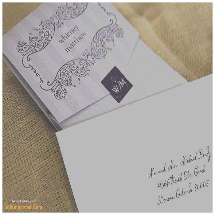 Outer Envelopes for Wedding Invitations Wedding Invitation Lovely Addressing Invitations Ou and