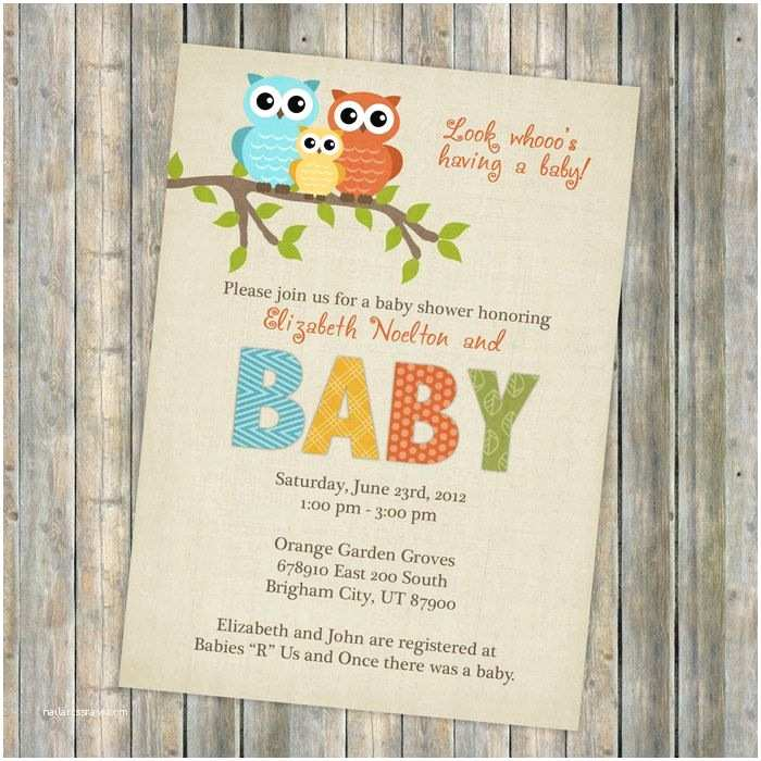 Owl Invitations for Baby Shower 26 Best Boy Baby Shower theme Ideas Images On Pinterest