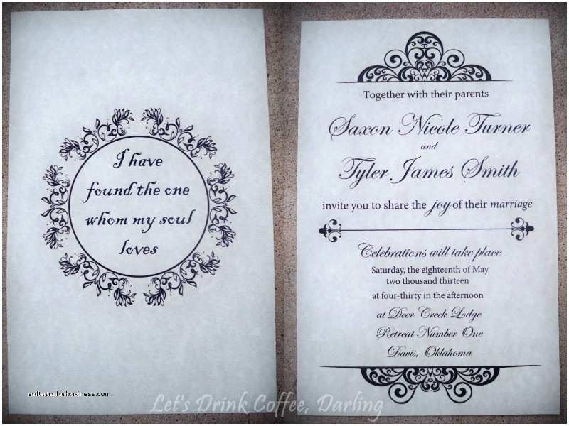 Page Wedding Invitations Wedding Invitation Awesome Wedding Invitation Card Front