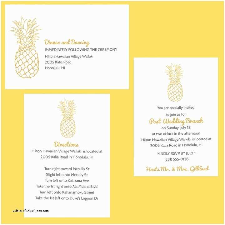Page Wedding Invitations Wedding Invitation Inspirational Enclosure Cards for