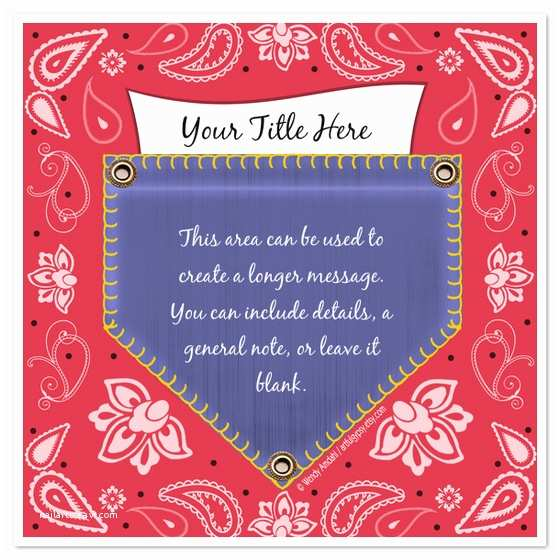 Paisley Wedding Invitation Template Denim & Paisley Invitations & Cards On Pingg