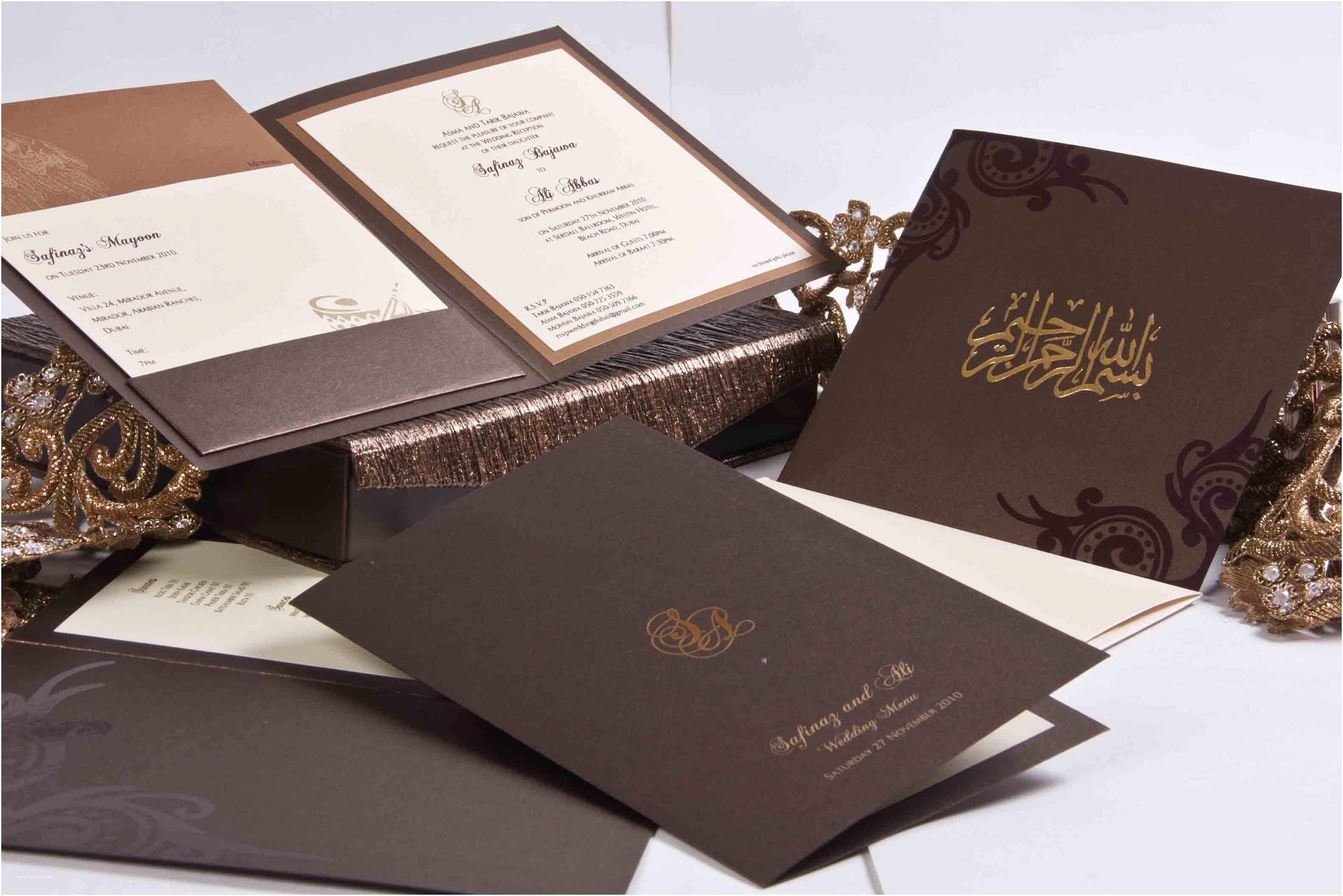 Pakistani Wedding Invitations Invitation Card Best Wedding Invitations Cards Invite