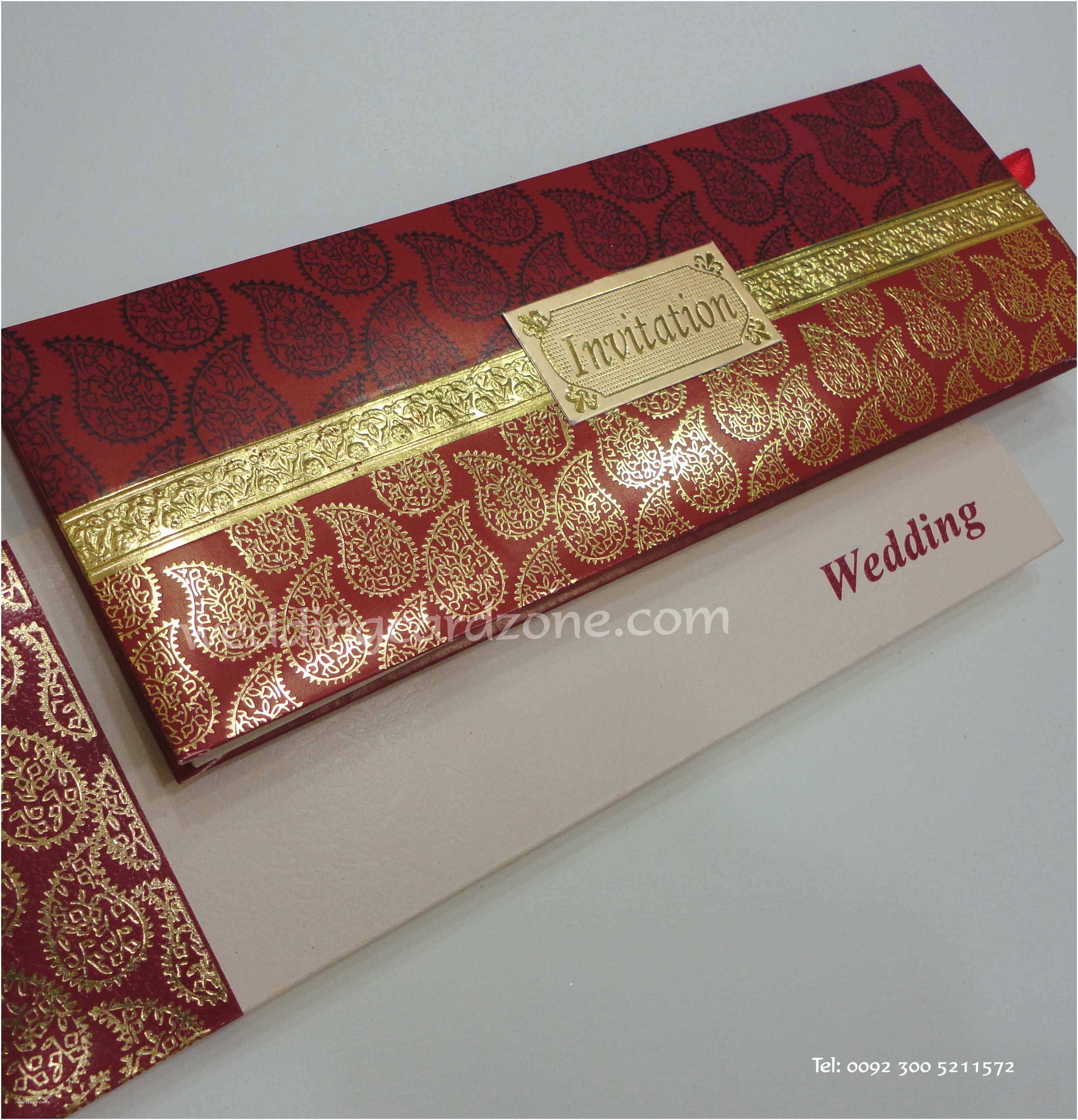 Pakistani Wedding Invitations Mind Blowing Pakistani Wedding Invitations