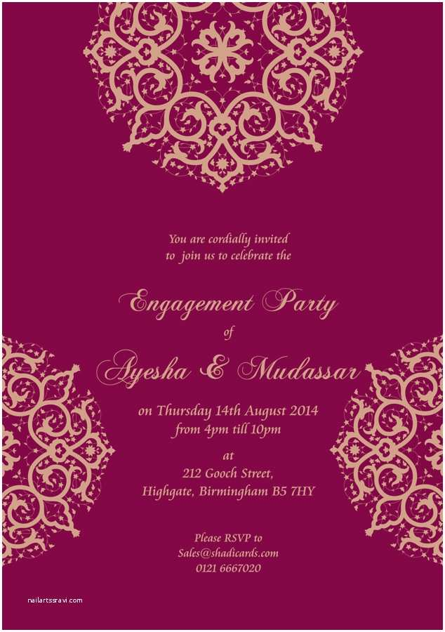 Pakistani Wedding Invitations Usa Wedding Invitation Templates Pakistani Wedding Invitations