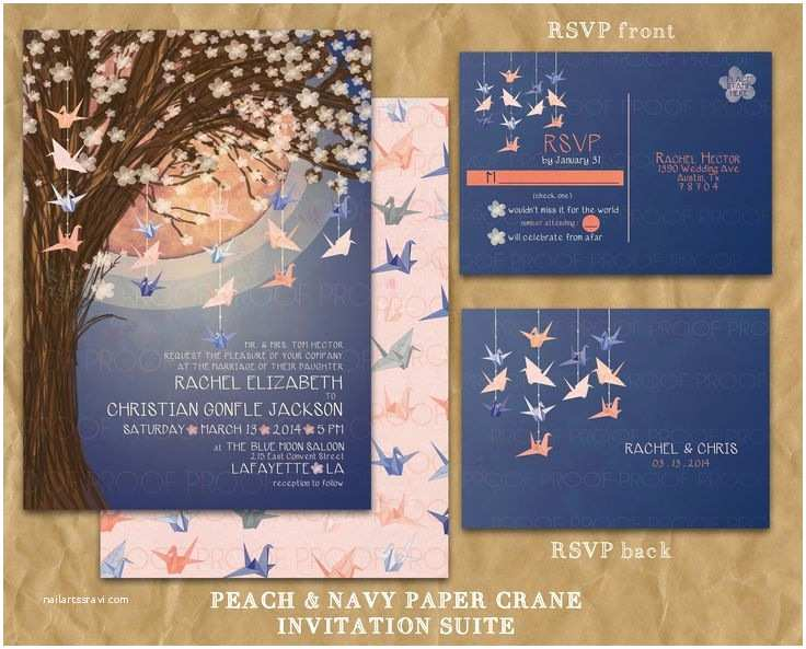 Paper Crane Wedding Invitations Best 20 Paper Cranes Ideas On Pinterest