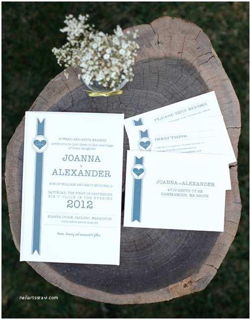 Paper Source Wedding Invitations Reviews Love Stripes Free Wedding Invitation