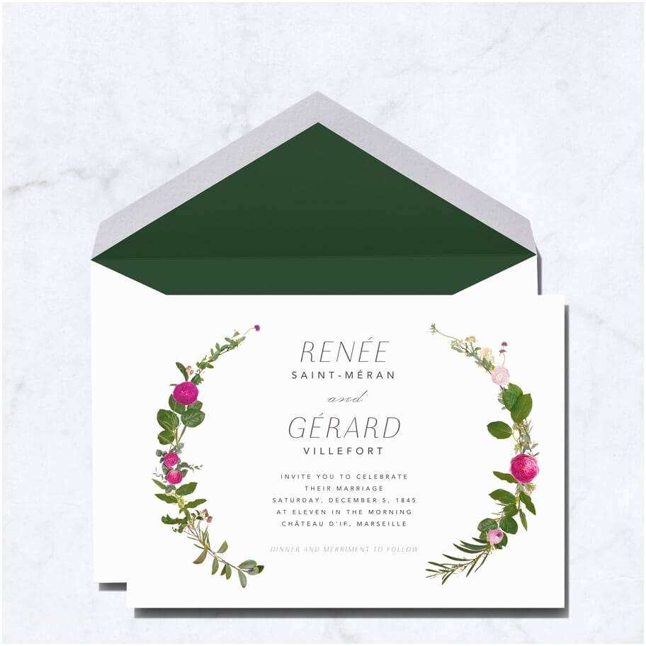 Paperless Post Free Wedding Invitations Paper Cards and Invitations On Paper Paperless Post