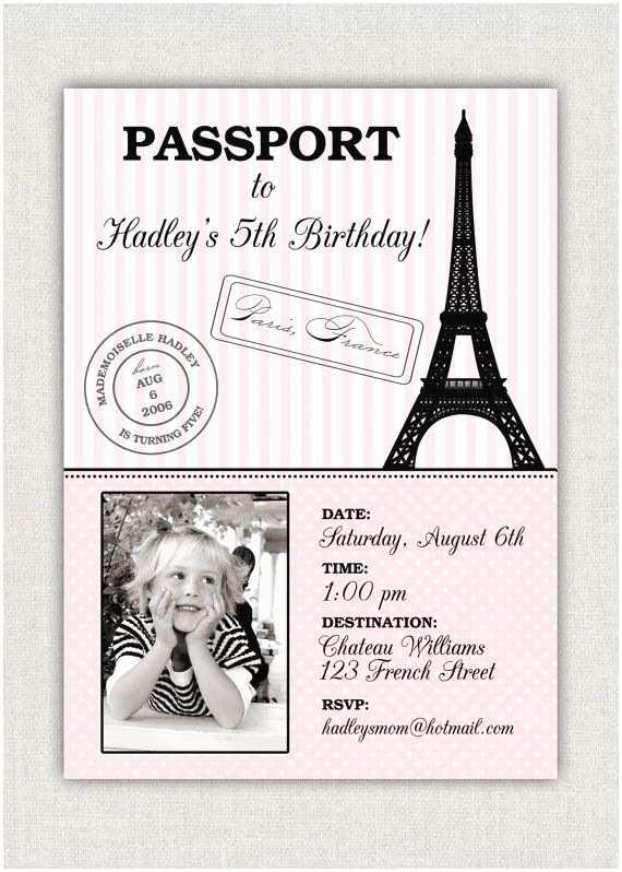 Paris Birthday S Paris Birthday