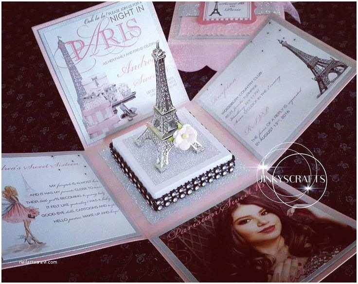 Paris themed Wedding Invitations 17 Best Images About Parisian Quince On Pinterest
