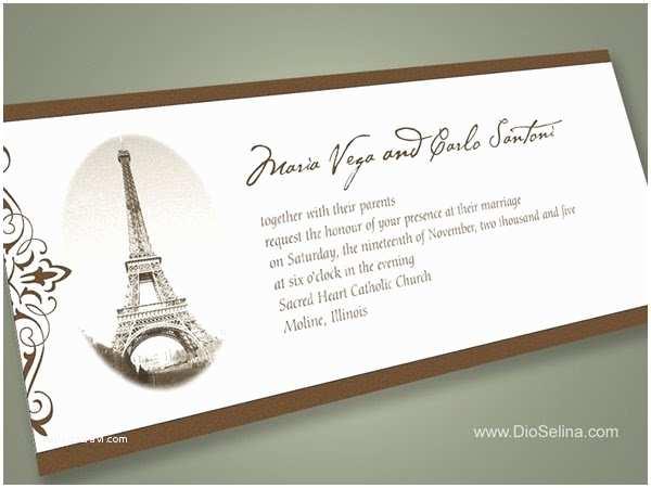 Paris Themed Wedding S Inviting Delights Paris Theme Wedding