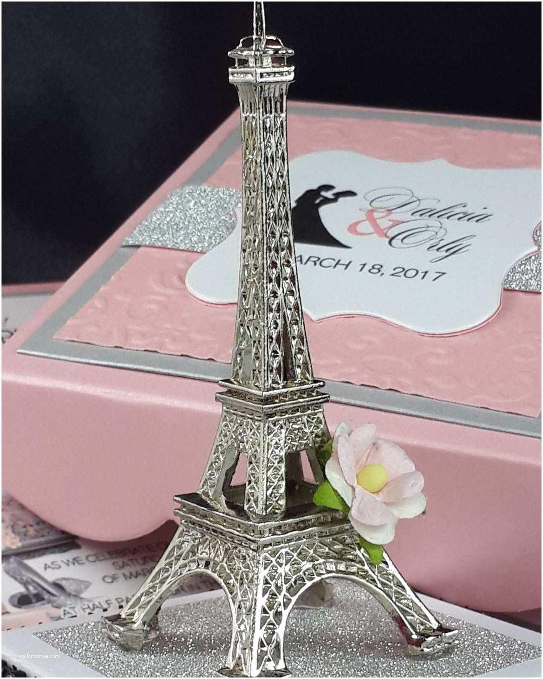 Paris Themed Wedding Invitations Luxury Custom Wedding Exploding Box Invitations