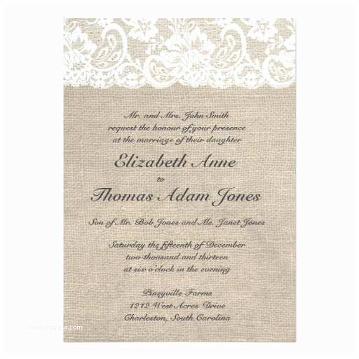 Parts Of Wedding Invitation Faire Part De Mariage Vintage De Regard De