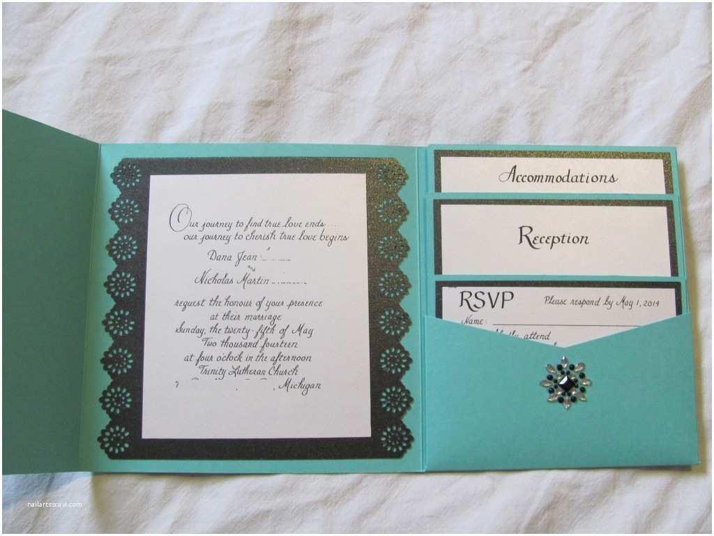 Parts Of Wedding Invitation Tiffany Blue Wedding Invitations Kits Various Invitation
