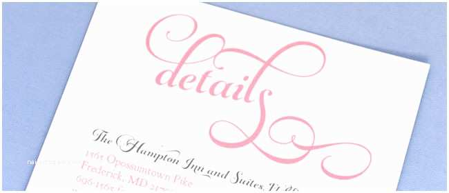 Parts Of Wedding Invitation What are the Parts Of A Wedding Invitation Suite