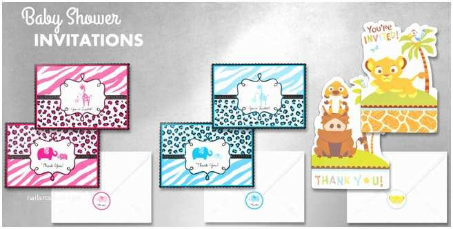 Party City Baby Shower Invitations Balloon Accessories