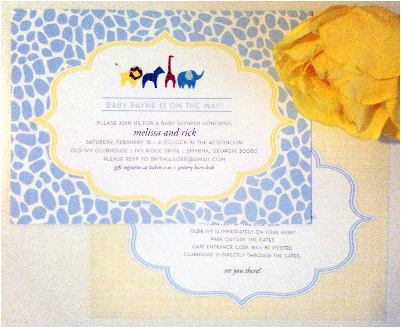 Party City Baby Shower Invitations Birthday Party Dresses Hello Image