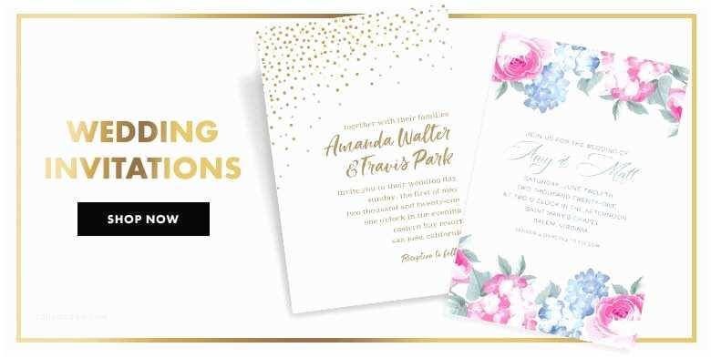 Party City Custom Invitations Custom Wedding Invitations & Thank You Notes