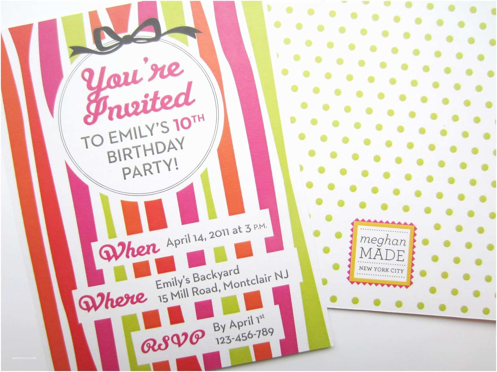 Party City Invitations Custom Birthday Invitations Party City Image Collections