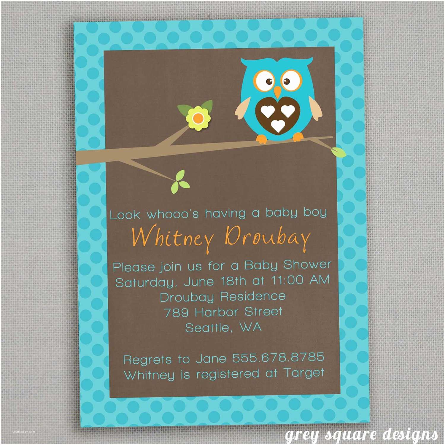 Party City Invitations for Baby Shower Party City Baby Shower Image