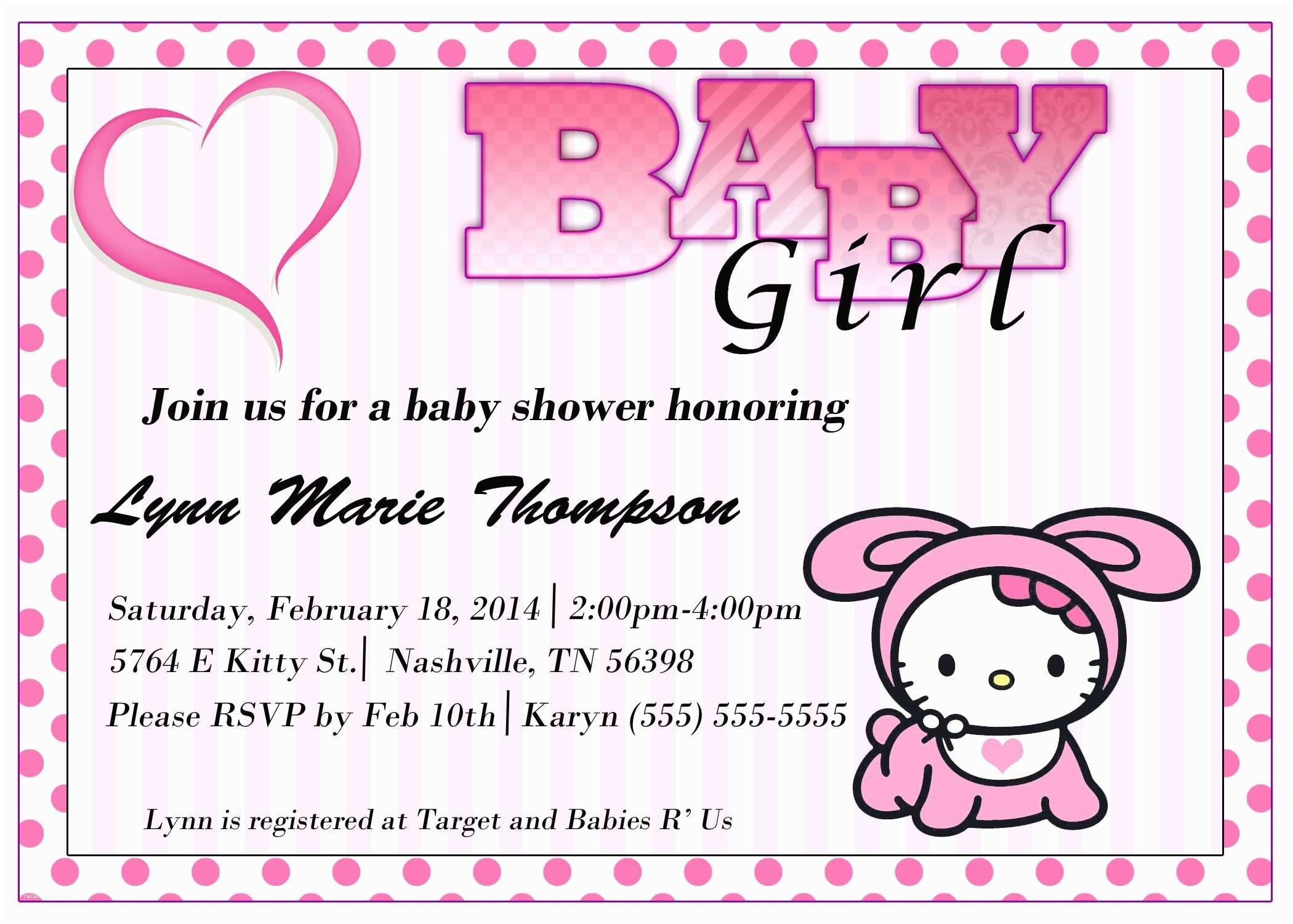 Party City Invitations for Baby Shower Party City Baby Shower Invitations