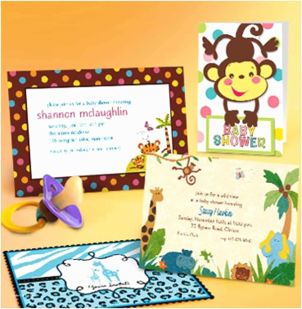 Party City Invitations for Baby Shower Tips for Choosing Party City Baby Shower Invitations