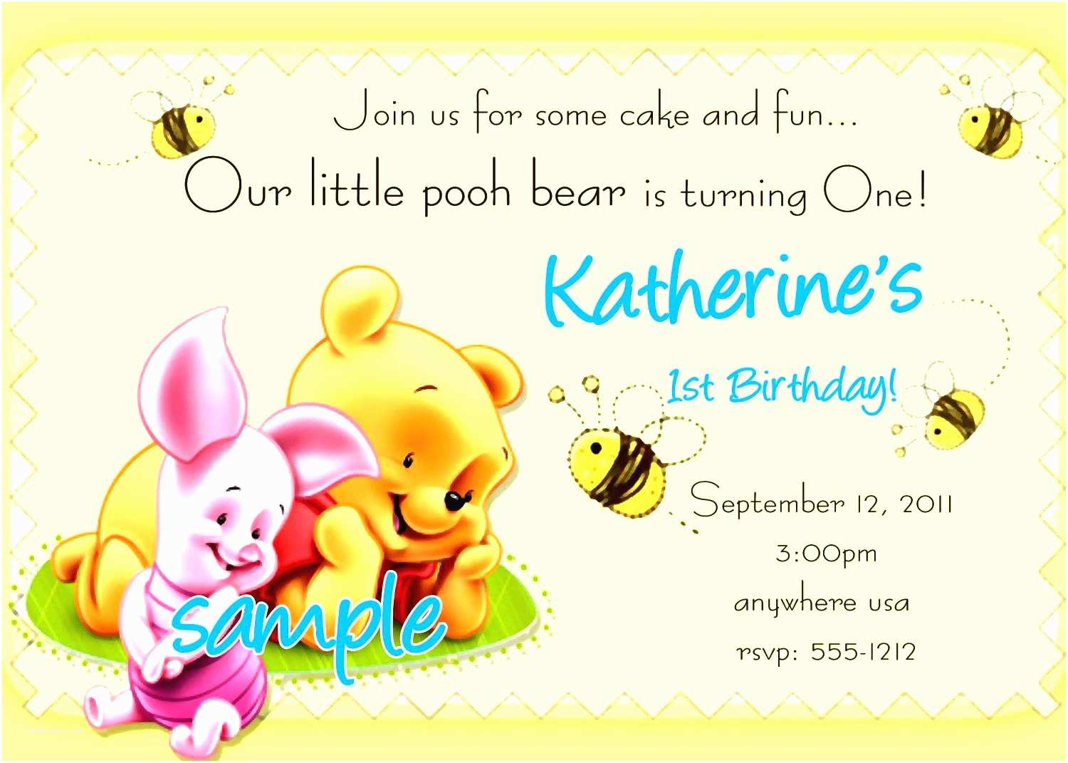Party Invitation Sample 21 Kids Birthday Invitation Wording that We Can Make