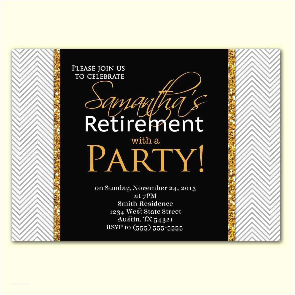 Party Invitation Sample Retirement Party Invitation Wording In Hindi