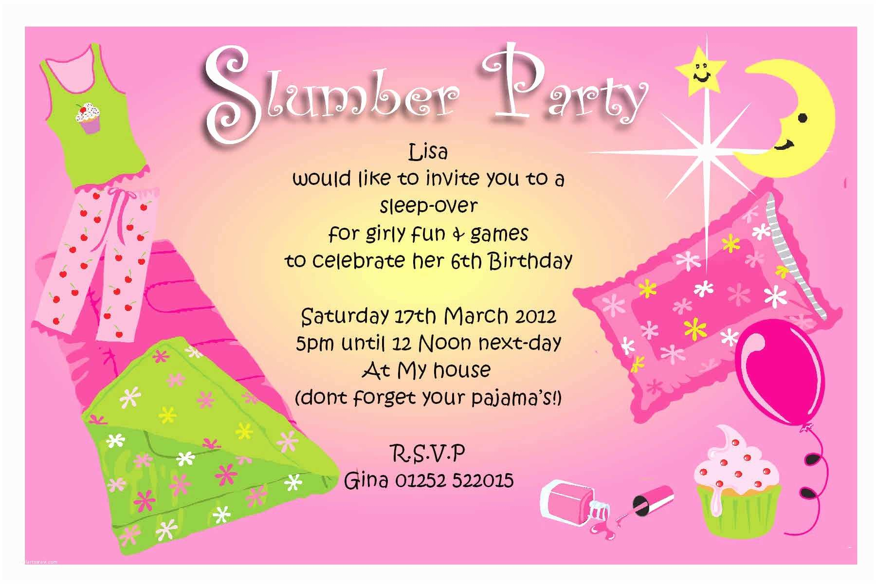 Party Invitation Template Card Template Summer Party Invitation Template Card