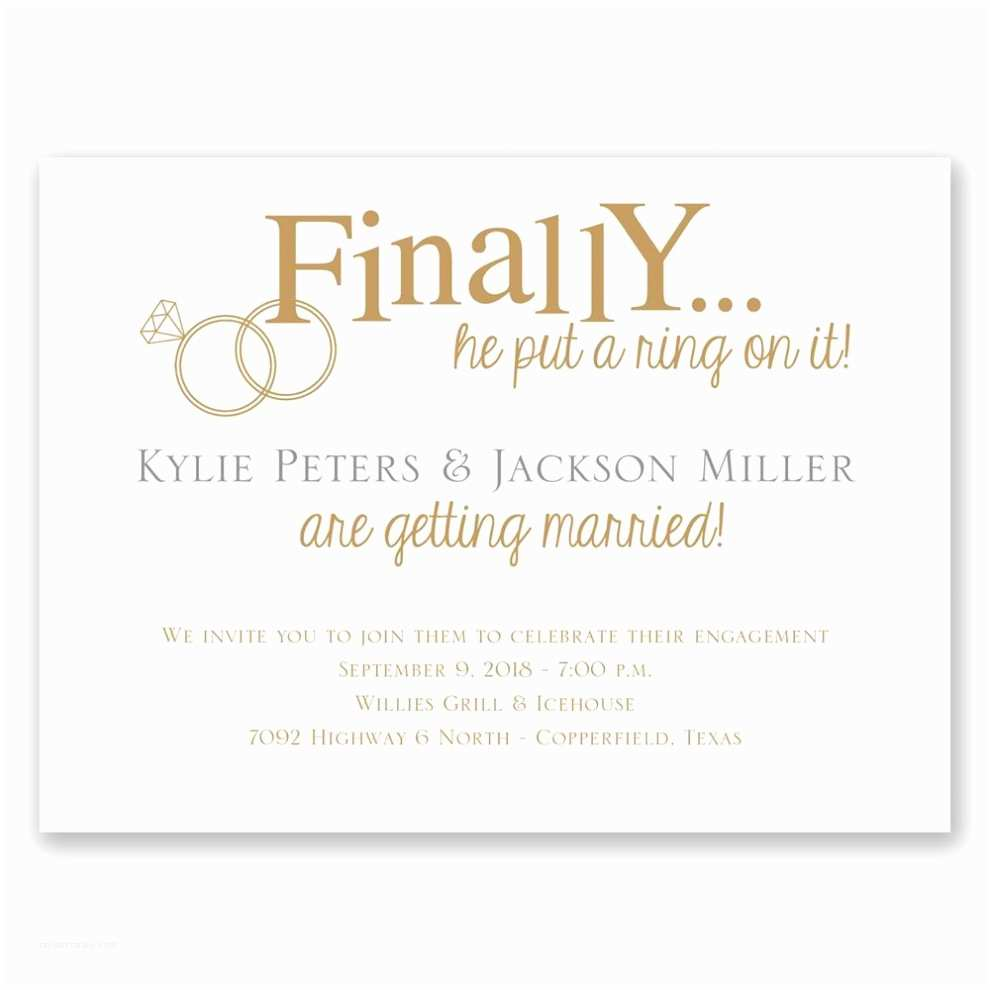 Party Invitation Text Engagement Party Invitation Wording Engagement Party