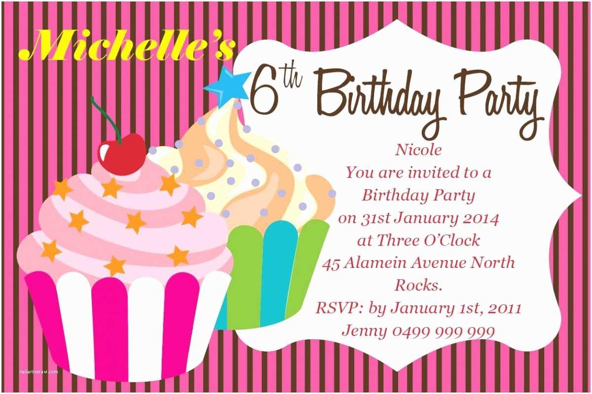 Party Invitations Online Birthday Invites Online Birthday Invites Line with A