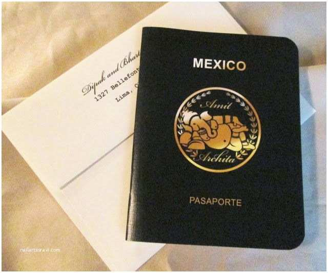 Passport Wedding Invitations Cheap 1000 Ideas About Passport Invitations On Pinterest
