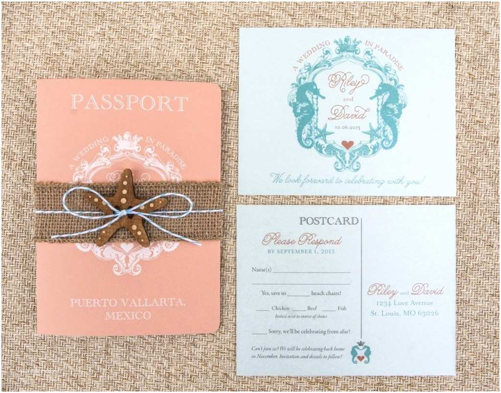 Passport Wedding Invitations Cheap Passport Wedding Invitations – Gangcraft