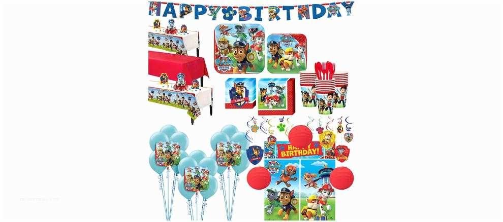 Paw Patrol Invitations Party City Paw Patrol Party Supplies Paw Patrol Birthday