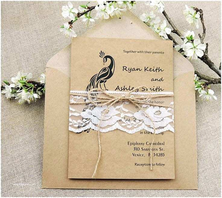 Peacock Wedding Invitations 1000 Ideas About Peacock Wedding Invitations On Pinterest