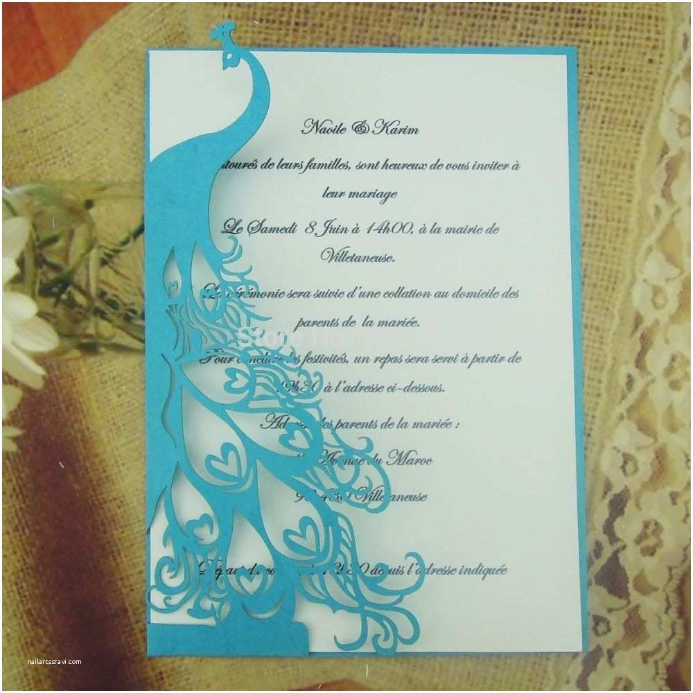 Peacock Wedding Invitations Cheap Cheap Card Strip Buy Quality Invite Speaker Directly From