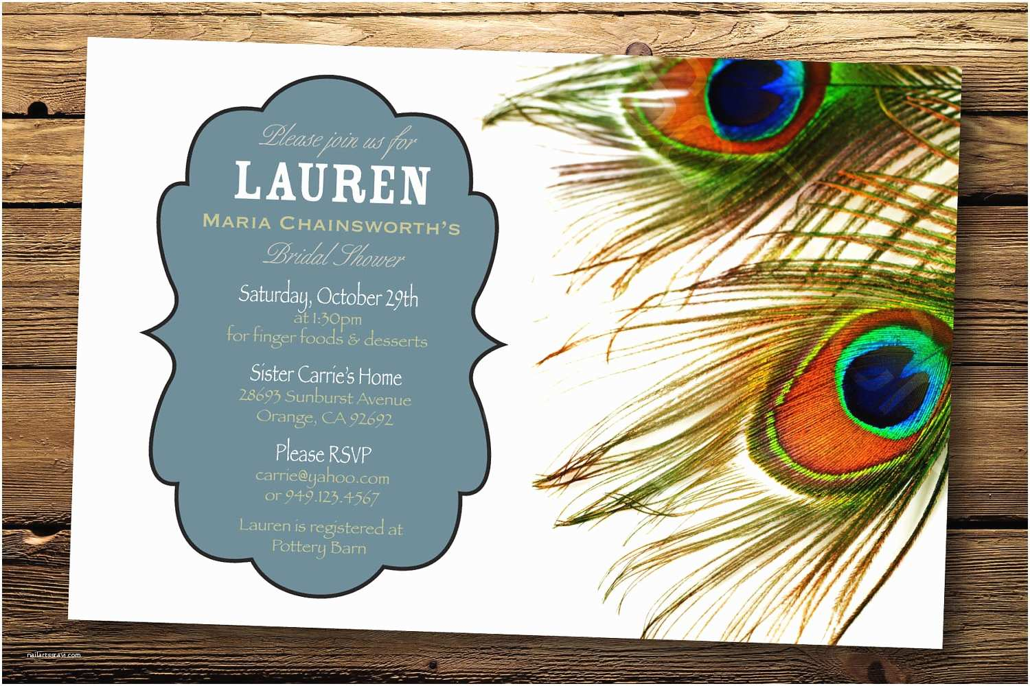 Peacock Wedding Invitations Cheap Cheap Peacock Wedding Invitations