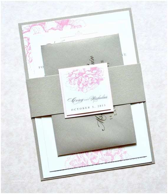 Peony Wedding Invitation Pinterest Discover and Save Creative Ideas