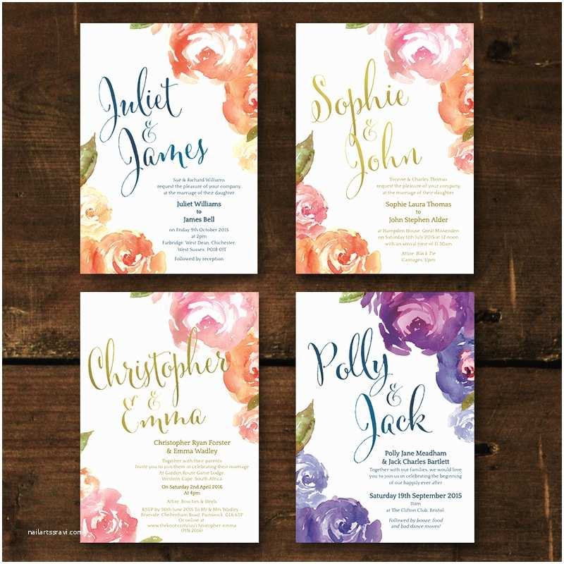 Peony Wedding Invitations Peonies Wedding Invitation Feel Good Wedding Invitations