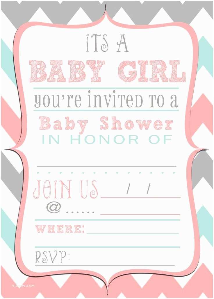 Photo Baby Shower Invitations Baby Shower Invitations Free Printable