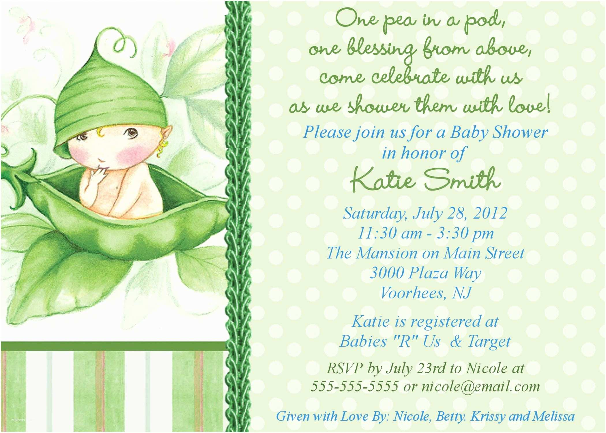Photo Baby Shower Invitations Free Line Baby Shower Invitations