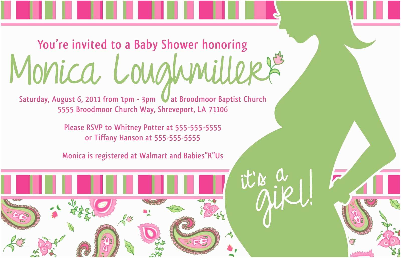 Photo Baby Shower Invitations Project Of the Week Baby Shower Invite Create