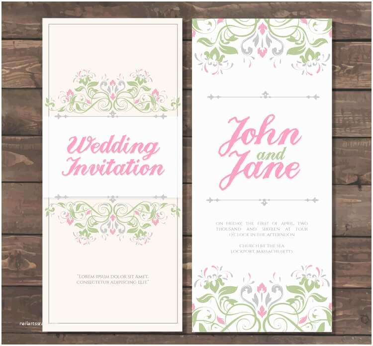 Photo Collage Wedding Invitations Printable Wedding Invitations for Your Big Day – Amoy