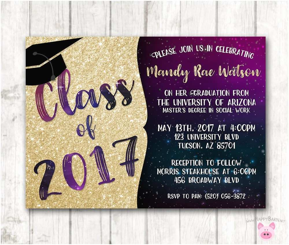 Photo Graduation Invitations Fancy Graduation Invitation Ideas Best Resume Examples